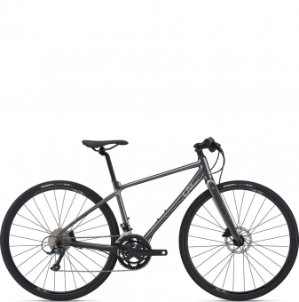 Велосипед Giant Thrive 2 (2021)
