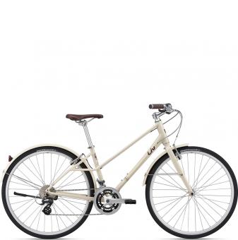 Велосипед Giant Beliv F (2021)
