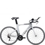 Велосипед Giant Avow Advanced (2021) Rainbow White