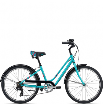 Подростковый велосипед Giant Flourish 24 (2021)