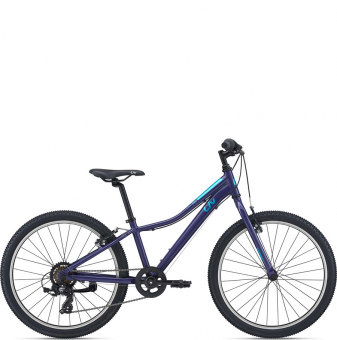 Подростковый велосипед Giant Enchant 24 Lite (2021)