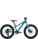 Детский велосипед Giant STP 20 Liv (2021) Teal 1