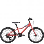 Детский велосипед Giant Liv Enchant 20 Lite (2021) Salmon