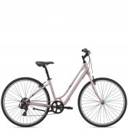 Велосипед Giant LIV Flourish 4 (2021) Pale Mauve