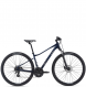 Велосипед Giant Liv Rove 4 DD (2021) Midnight 1