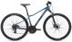 Велосипед Giant Liv Rove 4 DD (2021) Blue Ashes 2