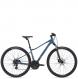 Велосипед Giant Liv Rove 4 DD (2021) Blue Ashes 1