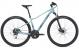 Велосипед Giant Liv Rove 3 DD Disc (2021) Ocean Cube 1