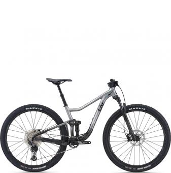 Велосипед Giant Liv Pique 29 2 (2021) Rainbow HP Aluminum