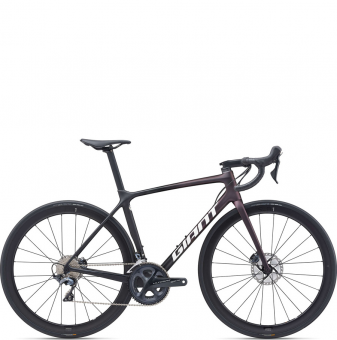 Велосипед Giant TCR Advanced Pro 1 Disc (2021)