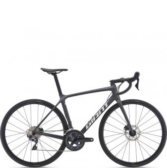 Велосипед Giant TCR Advanced 1 Disc Pro Compact (2021)