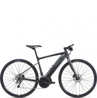 Электровелосипед Giant FastRoad E+ 2 Pro (2021)