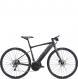 Электровелосипед Giant FastRoad E+ 2 Pro (2021) 1