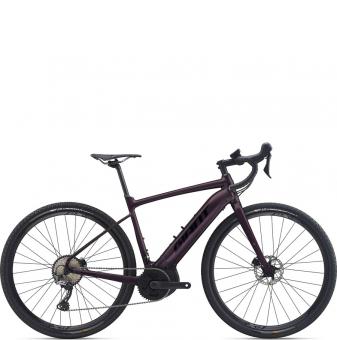 Электровелосипед Giant Revolt E+ Pro XR (2021)