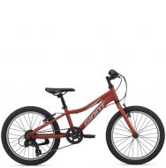 Детский велосипед XtC Jr 20 Lite (2021) Red Clay
