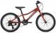 Детский велосипед XtC Jr 20 Lite (2021) Red Clay 2