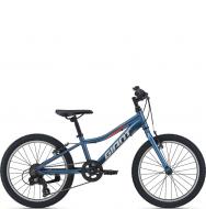 Детский велосипед XtC Jr 20 Lite (2021) Blue Ashes