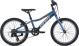 Детский велосипед XtC Jr 20 Lite (2021) Blue Ashes 1