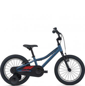 Детский велосипед Giant Animator F/W 16 (2021) Blue Ashes