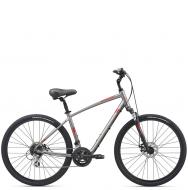 Велосипед Giant Cypress DX (2021) Dark Silver