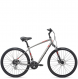 Велосипед Giant Cypress DX (2021) Dark Silver 1
