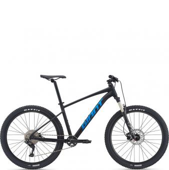 Велосипед Giant Talon 29 1 (2021) Black