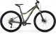 Велосипед Merida Matts 7.80 (2021) SilkGreen/Lime 1