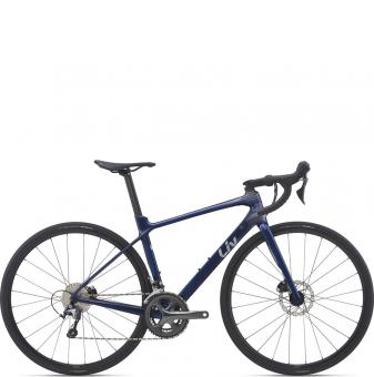 Велосипед Giant Liv Langma Advanced 3 Disc (2021)