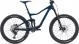 Велосипед Giant Trance Advanced (2021) Cosmos Navy/Black 1