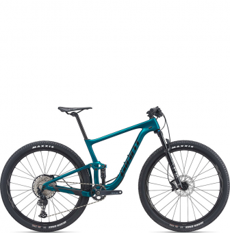 Велосипед Giant Anthem Advanced Pro 29 2 (2021)