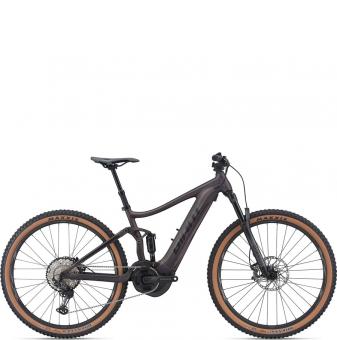 Электровелосипед Giant Stance E+ 0 Pro 29 (2021)