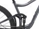 Велосипед Giant Trance 29 3 (2021) Black Ti/Black 7