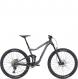 Велосипед Giant Trance 29 3 (2021) Black Ti/Black 1