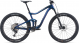 Велосипед Giant Trance Advanced Pro 29 2 (2021) Chameleon Neptune 1