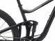 Велосипед Giant Trance X 29 3 (2021) Black/Black Chrome 7