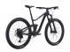 Велосипед Giant Trance X 29 3 (2021) Black/Black Chrome 8