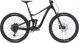 Велосипед Giant Trance X 29 3 (2021) Black/Black Chrome 1