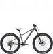 Велосипед Giant STP 26 (2021) Metallic Black 1