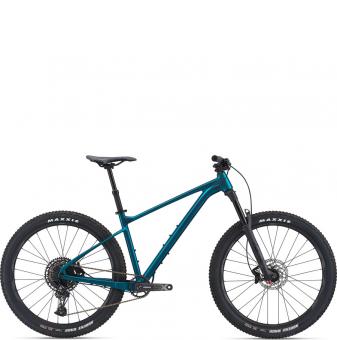 Велосипед Giant Fathom 27,5 1 (2021) Teal