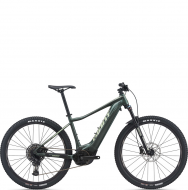 Электровелосипед Giant Fathom E+ 1 P 29 (2021) Balsam Green