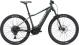 Электровелосипед Giant Fathom E+ 1 P 29 (2021) Balsam Green 3