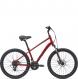 Велосипед Giant Sedona DX (2021) Burgundy 1