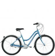 Велосипед Format 7732 (2021) серо-голубой