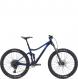 Велосипед Giant Liv Embolden 1 (2021) Eclipse/Grayish Blue 1