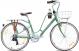 Велосипед Giant Momentum iNeed Latte 26 (2021) Greyish Green 1