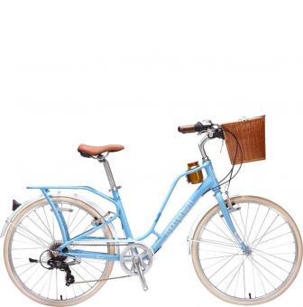 Велосипед Giant Momentum iNeed Latte 26 (2021) Linen
