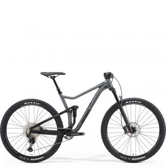 Велосипед Merida One-Twenty 9.600 (2021)