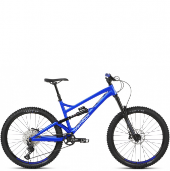 Велосипед Dartmoor Blackbird Evo 27,5 (2021)
