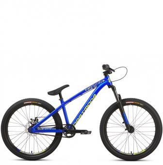 Велосипед Dartmoor Gamer Intro 24 (2021)