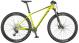 Велосипед Scott Scale 980 (2021) Yellow 1